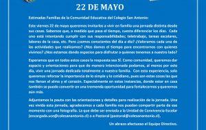 Jornada Familiar CSA