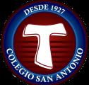 Logo CSA sin fondo